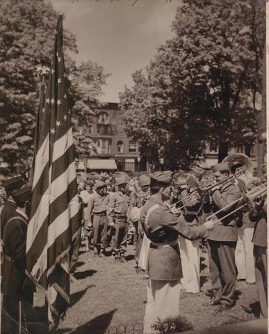 American Legion Band (1947)
