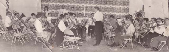 Rehearsal (1968)