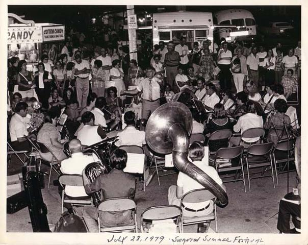 Swanton Festival (1979)