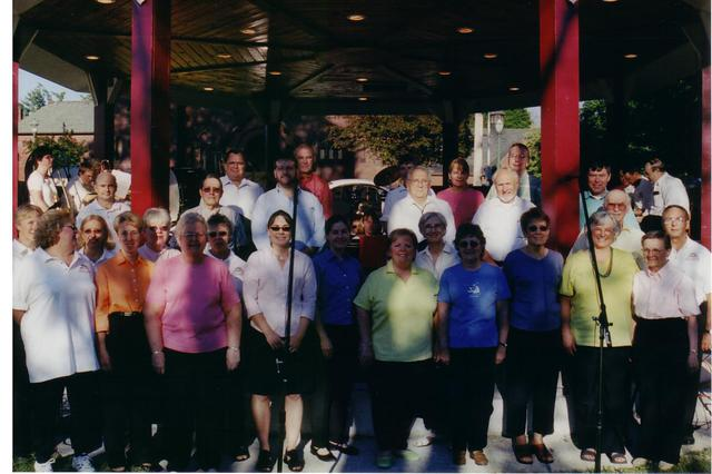 Bandshell Dedication Concert 004 (2004)